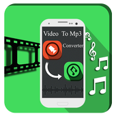 Video To mp3 Convertor icon