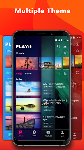PLAYit - A New All-in-One Video Player screenshot 6