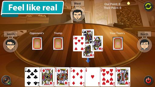 29 Card Game 4 تصوير الشاشة