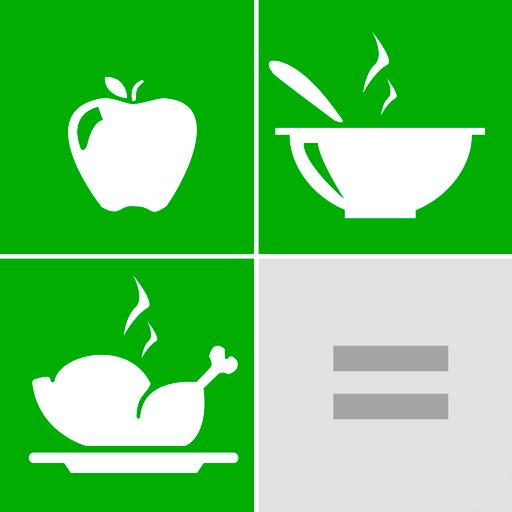 Calorie Count icon