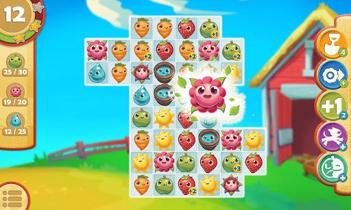 Farm Heroes Saga 7 تصوير الشاشة