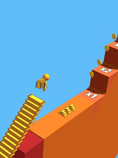 Stair Run screenshot 15