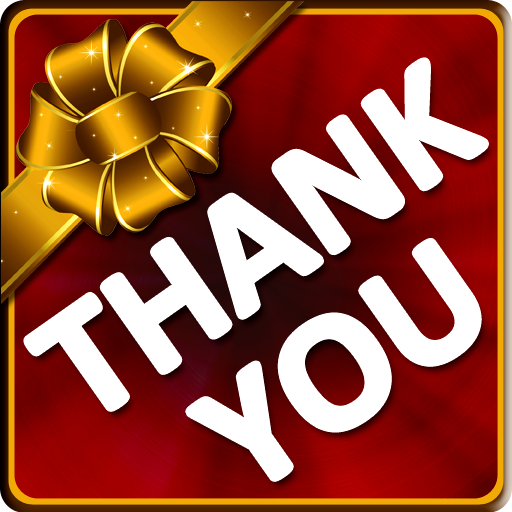 Thank You Greeting Card Images icon