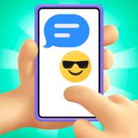 Chat Master! on 9Apps