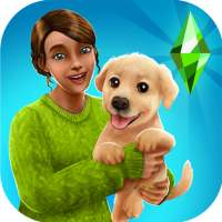 The Sims FreePlay on 9Apps