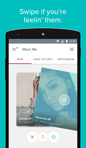 Tagged - Meet, Chat & Dating screenshot 3