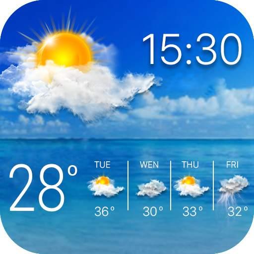 الطقس on APKTom
