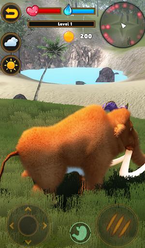 Talking Mammoth screenshot 12