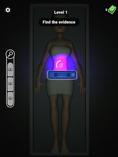 Forensic Master screenshot 8