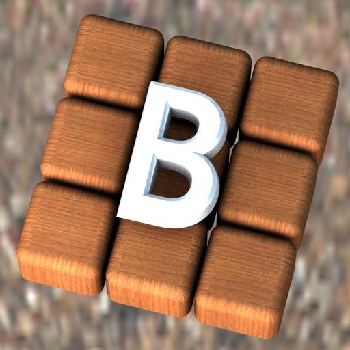 Buchstabenwürfeln Lite icon