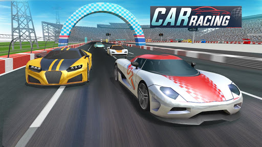 Car Games Racing screenshot 1
