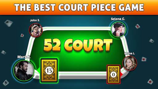 Court Piece - My Rung & HOKM Card Game Online screenshot 5