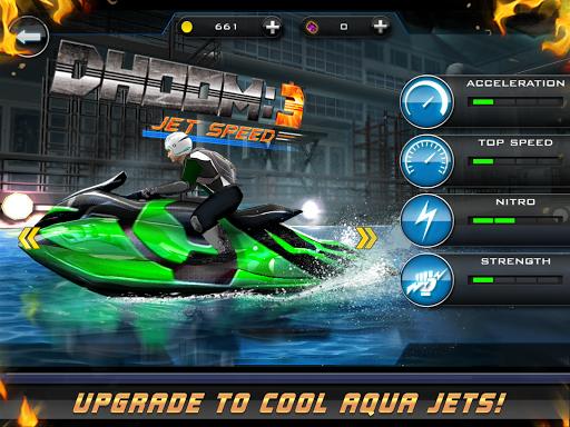 Dhoom:3 Jet Speed screenshot 3