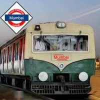 Train Driving Mumbai Local on APKTom