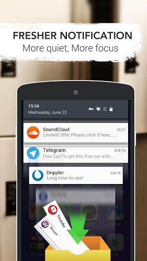 GO Speed (Clean Boost Free) screenshot 6