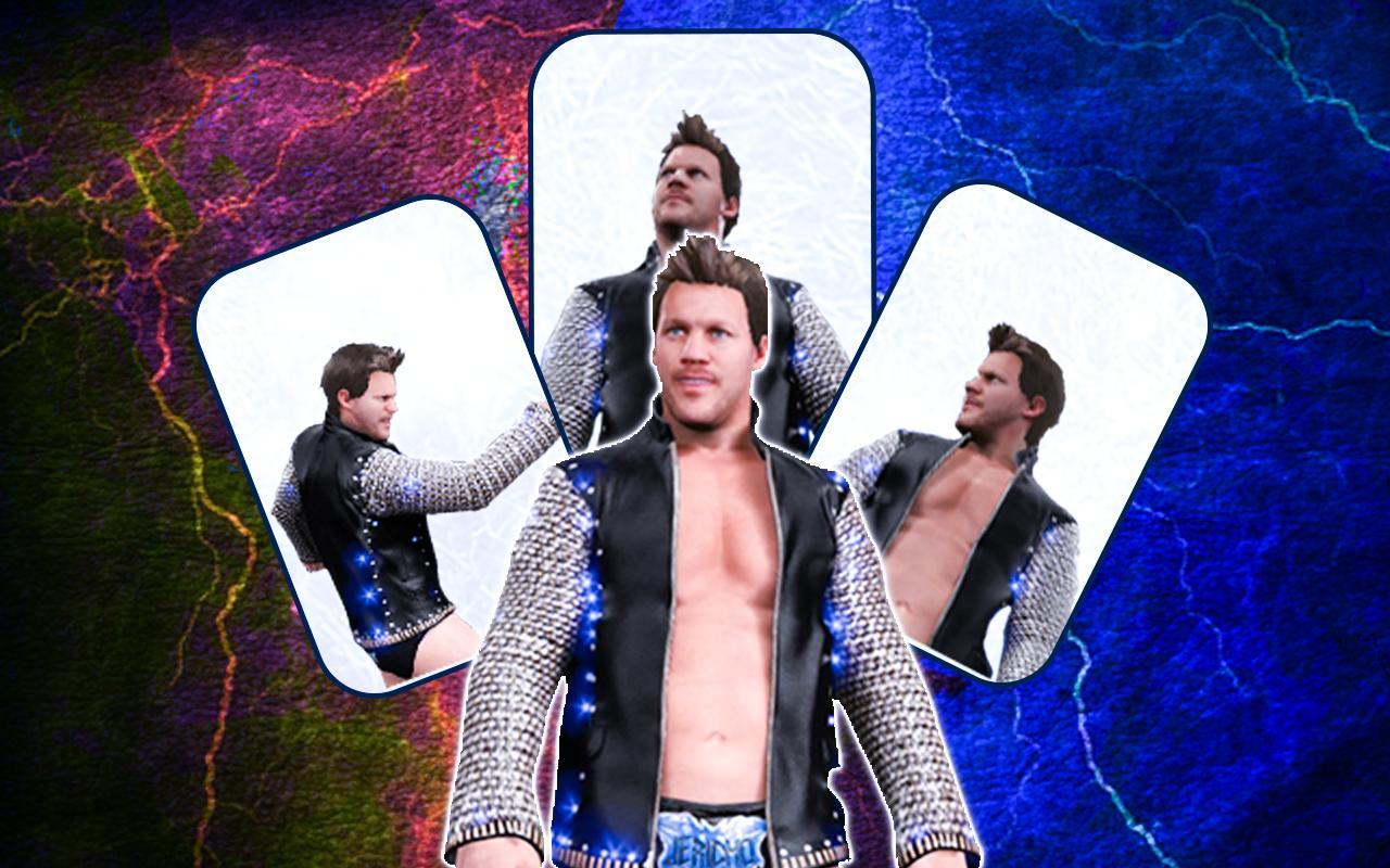 Smackdown Action Wrestling WWE Videos screenshot 1