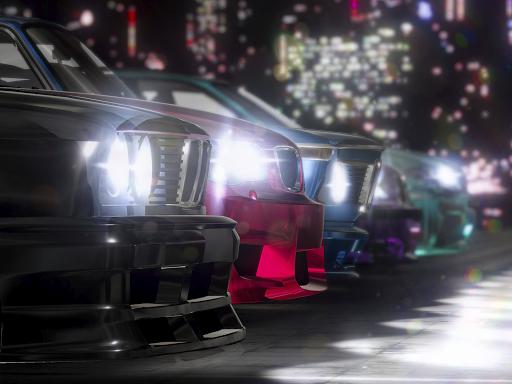 Drift X BURN screenshot 11