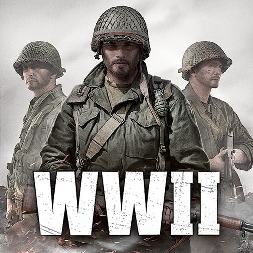 World War Heroes: WW2 FPS أيقونة