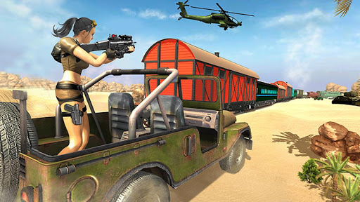 Cover Strike Fire Shooter: Action Shooting Game 3D screenshot 9
