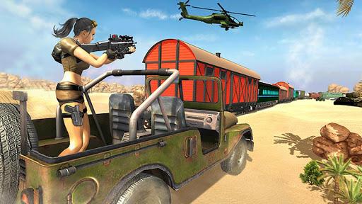 تغطية إضراب النار بندقية لعبة: غير متصل ألعاب 9 تصوير الشاشة