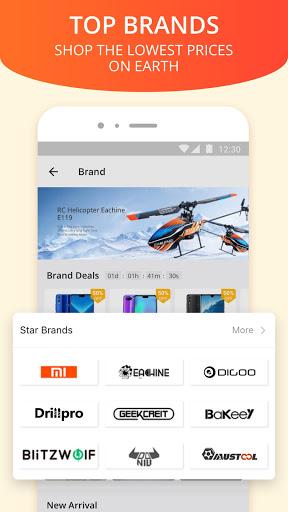 Banggood - Global leading online shop screenshot 6