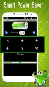 Super Power Battery Saver Pro screenshot 2