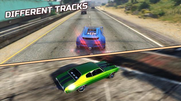 Grand Racing Auto 5 5 تصوير الشاشة