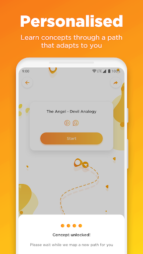 BYJU'S – The Learning App 4 تصوير الشاشة