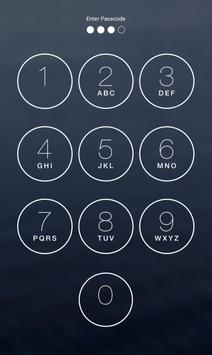 Keypad Lock Screen screenshot 6