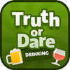 Truth or Dare - Drinking icon
