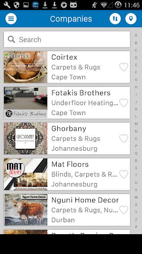 Home & Office ZA screenshot 3