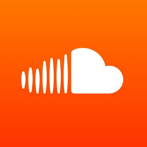 SoundCloud: müzik & audio icon