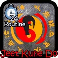 Jeet Kune Do Training - Offline Videos on 9Apps
