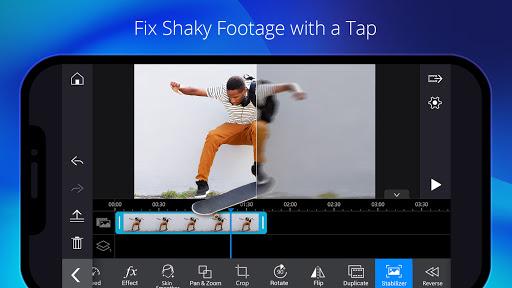 PowerDirector - Video Editor, Video Maker screenshot 8