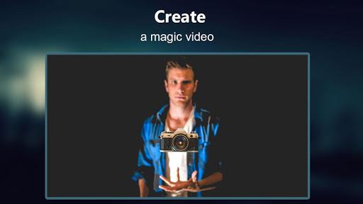 Reverse Movie FX - magic video screenshot 3