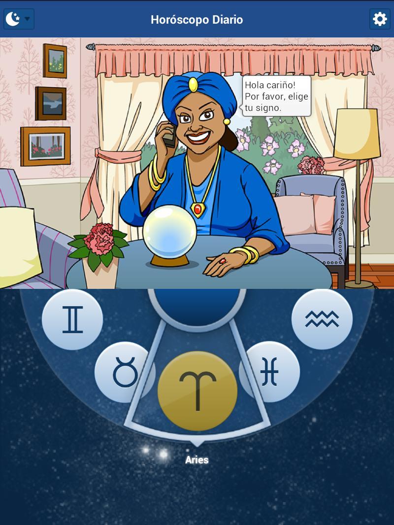 Anita Predictions® screenshot 5