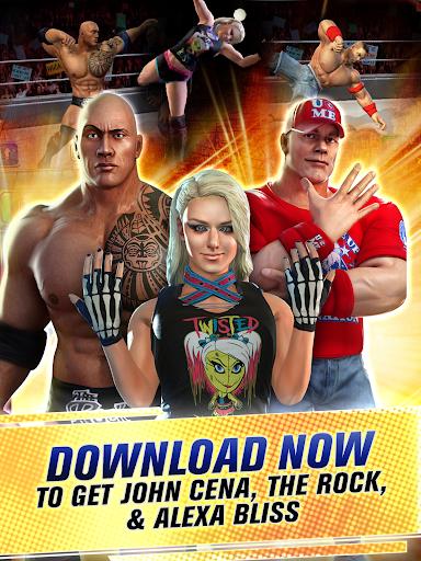 WWE Champions 2021 11 تصوير الشاشة