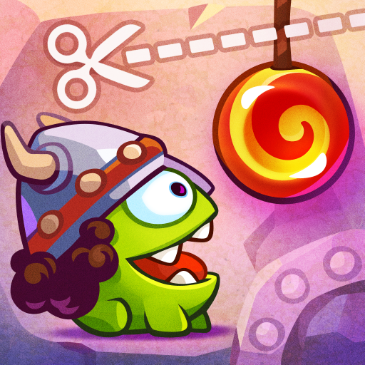 Cut the Rope: Time Travel أيقونة