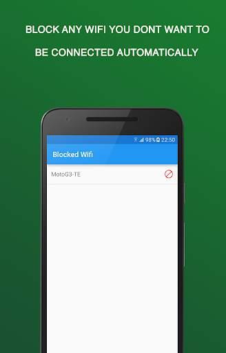 Бесплатный Wi-Fi соединение screenshot 6