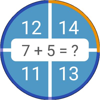 ألعاب الرياضيات 13 تصوير الشاشة