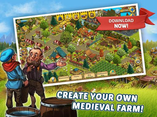 My Little Farmies Mobile screenshot 6