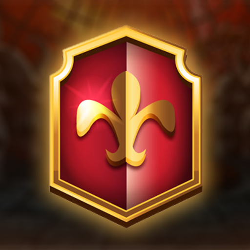 League of Fighters icon