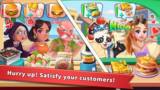 Rising Super Chef - Craze Restaurant Cooking Games 3 تصوير الشاشة