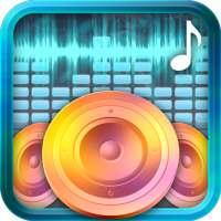 تاثيرات صوتية و نغمات DJ - أفضل النغمات مجانا on 9Apps