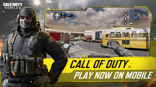 Call of Duty®: Mobile - Day of Reckoning screenshot 1