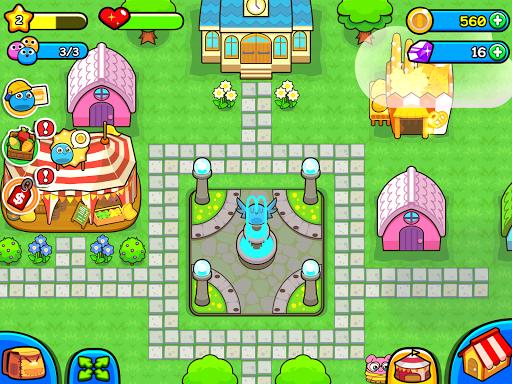 My Boo Town - Cute Monster City Builder screenshot 12