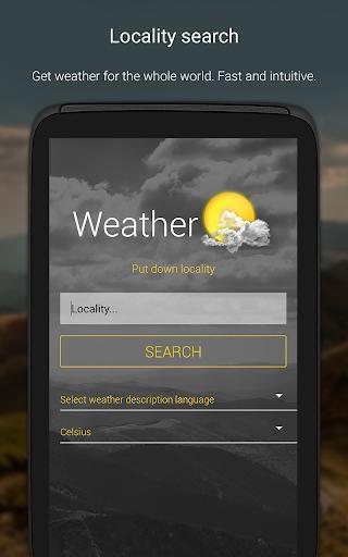الطقس لمدة 16 يوما 11 تصوير الشاشة