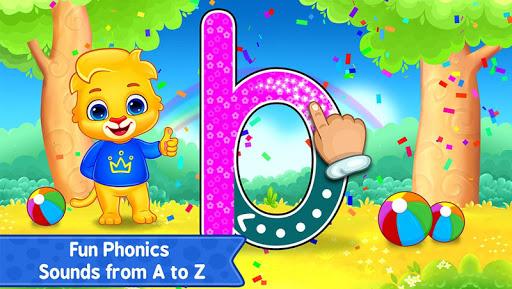 ABC Kids - Tracing & Phonics 2 تصوير الشاشة