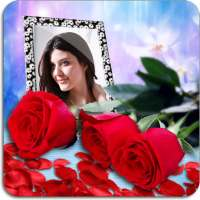 Rose Photo Frames HD on APKTom