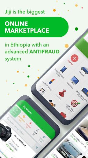 Jiji Ethiopia: Buy & Sell Online screenshot 1